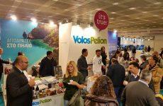 Ο Βόλος και το Πήλιο στη διεθνή έκθεση τουρισμού της Θεσσαλονίκης