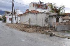 ΠΠΜ: Εγκληματική η κατεδάφιση του παραπήγματος αμιάντου