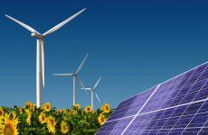 Ευρωπαϊκή επένδυση 873 εκατ. ευρώ σε υποδομές καθαρής ενέργειας