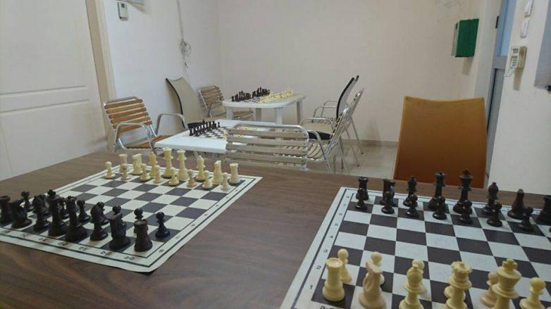 Φθινοπωρινά σκακιστικά τουρνουά της Σ.Ε. Βόλου
