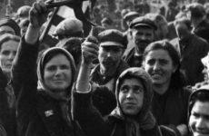 Προβολή ντοκιμαντέρ για τον δημοκρατικό στρατό Ελλάδας