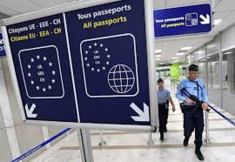 Ένωση Ασφάλειας: Πρόταση για ευρωπαϊκό σύστημα πληροφοριών  και άδειας ταξιδίου