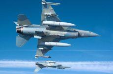Συνεχίζονται οι τουρκικές προκλήσεις – 40 παραβιάσεις του ελληνικού εθνικού εναέριου χώρου