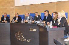 Αναπτυξιακή συνεργασία για την ενίσχυση του αυθεντικού και ποιοτικού τουριστικού προϊόντος της Θεσσαλίας