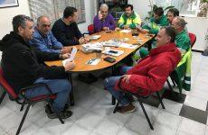 Το εργοστάσιο της ΑΓΕΤ επισκέφθηκε  το  Προεδρείο  του ΕΚΒ