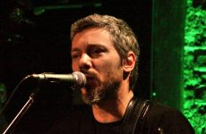 O  Αλκίνοος Ιωαννίδης live στο LAB ART στο Βόλο