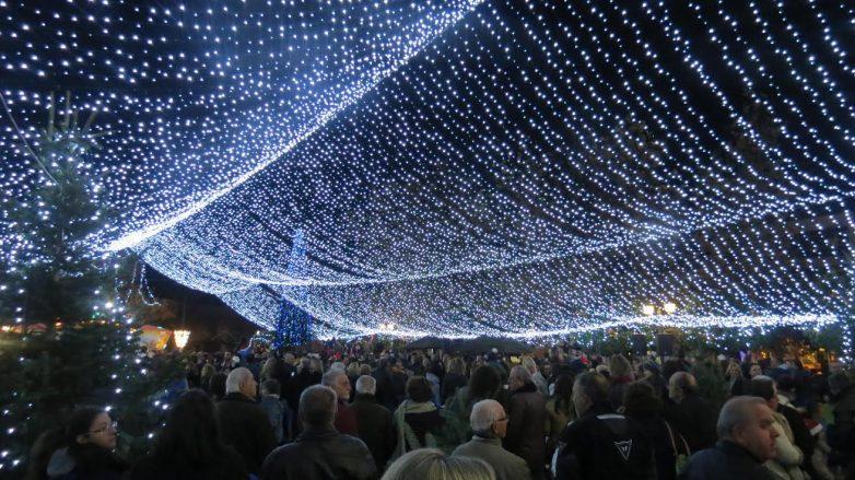 Χριστουγεννιάτικες εκδηλώσεις δήμου Aλμυρού