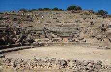 Επιλογή Ευθύνης: «Αδιαφορούν για το Αρχαίο Θέατρο Μικροθηβών και ασχολούνται μόνο με τα … «δόντια»»