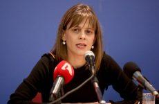 Αχτσιόγλου: Υπέρ της επαναφοράς των συλλογικών διαπραγματεύσεων η κυβέρνηση