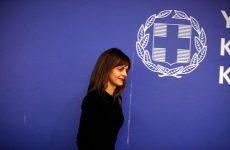 Αχτσιόγλου: Το ασφαλιστικό έκλεισε στην πρώτη αξιολόγηση
