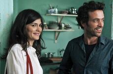 Προβολή της ταινίας «Μια Γαλλίδα στο Μανχάταν»