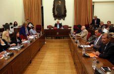 Την Δευτέρα η νέα Διάσκεψη Προέδρων για τη συγκρότηση ΕΣΡ