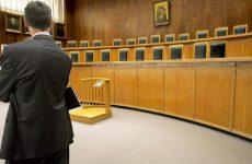 Ξεκίνησε η νομοθετική διαδικασία προεπιλογής ανωτάτων δικαστικών λειτουργών