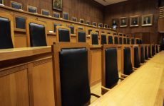 Ψήφισμα της Ένωσης Δικαστών και Εισαγγελέων κατά της ίδρυσης νέας ένωσης