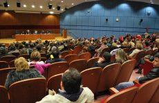 Εκδήλωση για την Οικογένεια στο Συνεδριακό Κέντρο