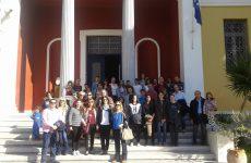 Δωρεάν ξενάγηση με τη συνεργασία της Ένωσης Γονέων Δ. Βόλου και των «Φίλων Αθανασάκειου Μουσείου»
