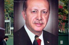 Πρόεδρος έως το 2028 ο Ερντογάν
