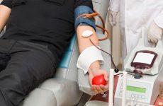 Αιμοδοσία προσωπικού στο Λιμεναρχείο Βόλου