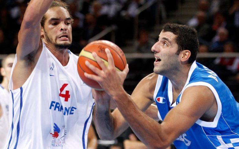 H κλήρωση του Ευρωμπάσκετ 2017