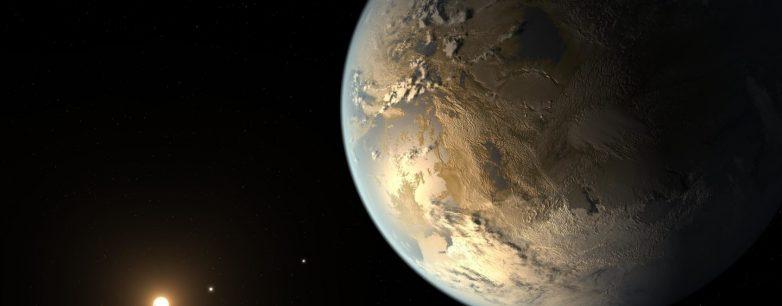 Ανίχνευση ζωής σε εξωπλανήτες