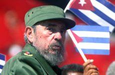 Οι Έλληνες πολιτικοί για τον θάνατο του Κάστρο
