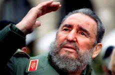 Πέθανε ο Φιντέλ Κάστρο σε ηλικία 90 ετών