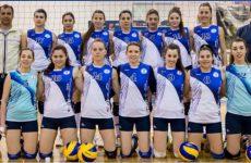 Αγώνας  κυπέλλου για τη γυναικεία ομάδα βόλλεϋ του Γ.Σ.Β. «Η ΝΙΚΗ»