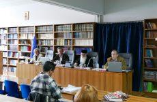 Επιμορφωτική ημεράδα για τα νέα προγράμματα σπουδών στα θρησκευτικά  στο Βόλο