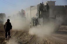 Ιράκ: Τρομοκρατική επίθεση με τουλάχιστον 80 νεκρούς