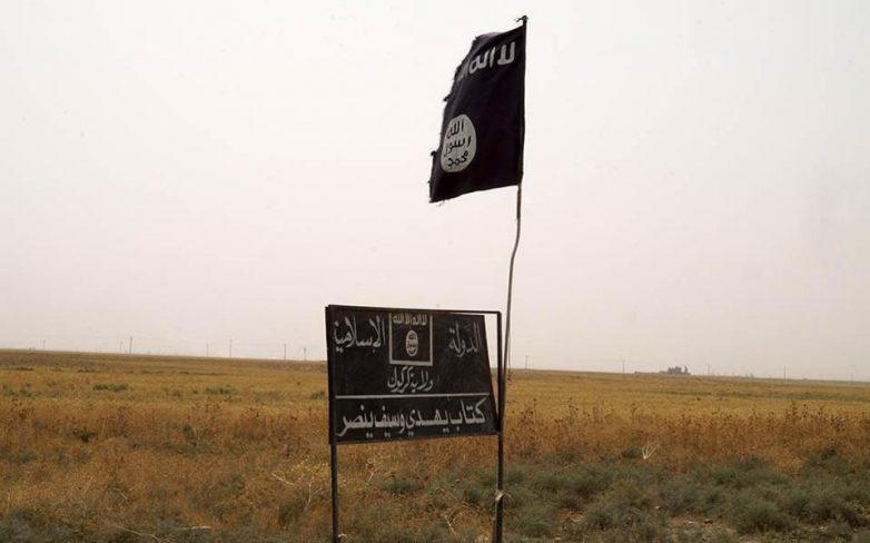 Συρία: Επίθεση ISIS με χημικό αέριο