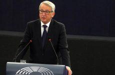 Γιούνκερ: Η Τουρκία απομακρύνεται από την Ευρώπη