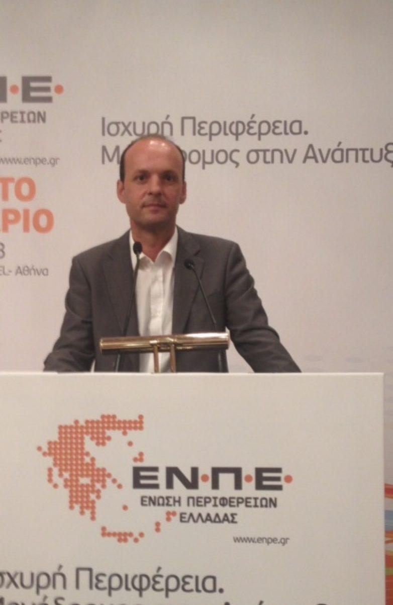Γ. Καλτσογιάννης: Οι πολίτες υποφέρουν και η κυβέρνηση πανηγυρίζει
