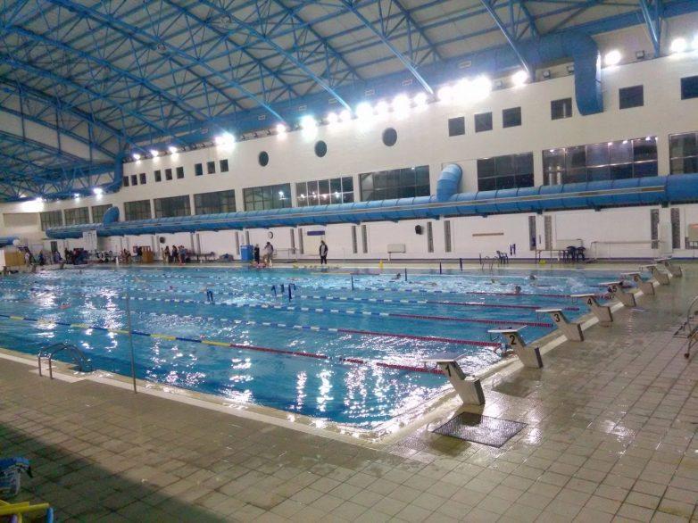 Εντάχτηκε στο ΕΣΠΑ η ενεργειακή αναβάθμιση του κλειστού κολυμβητηρίου Ν. Ιωνίας ύψους 1,6 εκατ. ευρώ