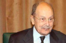 Πέθανε ο πρώην Πρόεδρος της Δημοκρατίας Κωστής Στεφανόπουλος
