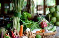 Μείωση του 30% της καλλιέργειας λαχανικών στη Νότια Ευρώπη