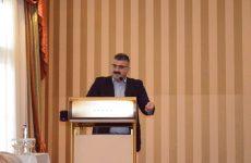 Μιχάλης Μιτζικός: Δεν  θα ωφελήσει η διεύρυνση του Καλλικράτη