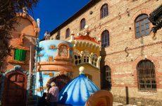 «O Μύλος των Ξωτικών»: Ρεσάλτο στην πρωτεύουσα των Χριστουγέννων