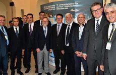 Συμμετοχή του δημάρχου Ρήγα Φεραίου στην 6η ετήσια συνδιάσκεψη της ελληνογερμανικής συνέλευσης στο Ναύπλιο