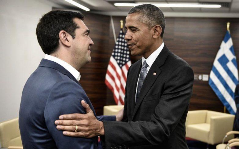 Ο Τραμπ, ο Ομπάμα και το ελληνικό χρέος