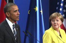 Βερολίνο: Συνάντηση Ευρωπαίων ηγετών με Ομπάμα την Παρασκευή για τις κυρώσεις κατά Ρωσίας