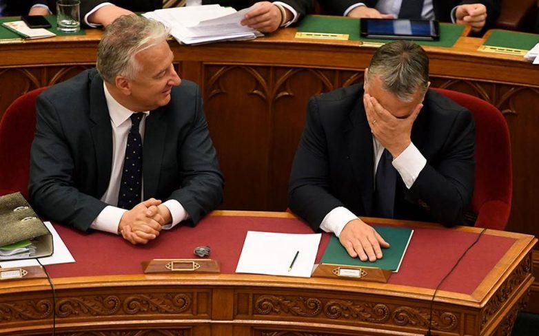 Ουγγαρία: Δεν πέρασε στο κοινοβούλιο η απαγόρευση εγκατάστασης προσφύγων