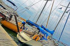 Πρόβλημα σε υποδομές για τα τουριστικά σκάφη