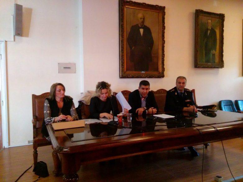 Σε ετοιμότητα η πολιτική προστασία  στο Δήμο Βόλου