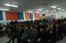 Αρνητικοί οι  γονείς του 9ου Δημοτικού Σχολείου Ν.Ιωνίας  στη φοίτηση προσφυγόπουλων