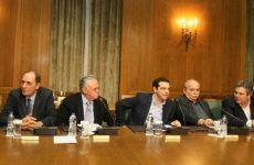 Με θέμα τις εξελίξεις στη διαπραγμάτευση θα συνεδριάσει το Πολ. Συμβούλιο του ΣΥΡΙΖΑ τη Δευτέρα