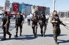 Τουρκία: Βόμβα εξερράγη έξω από το γραφείο του κυβερνήτη στην επαρχία Μάρντιν