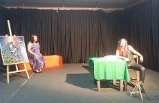 «Ο θάνατος, ο Χάρος, ο Θεριστής» στο κινηματοθέατρο Αχίλλειο