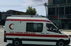 Τουρκία: Έκρηξη βόμβας σε στρατιωτικό όχημα -17 τραυματίες