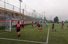 Στο ΕΑΚ Βόλου το 3ο Ποδοσφαιρικό Τουρνουά «ΣΚΟΡΑΡΟΥΜΕ ΓΙΑ ΤΟ ΧΑΜΟΓΕΛΟ»