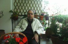 Στην κοινωνία των αγγέλων θα γράφει τα ποιήματά του ο Γιάννης Τσίγκρας